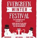 Evergreen Winterfest
