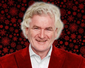 John McDermott Family Christmas with special guest Dala and Michelle Kasaboski