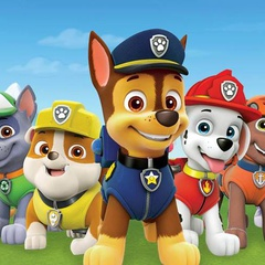 """PAW Patrol Live! """"Race to the Rescue"""" - Nashville, TN"""