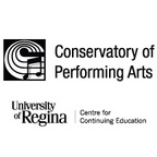 Conservatory of Performing Arts, University of Regina