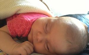 6 Healthy Sleep Habits for Babies