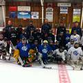 Victoria Hockey School's promotion image