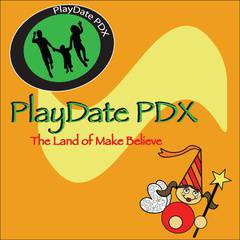 Play Date PDX