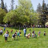 Egg Hunt & Picnic in the Park at Cuesta Park