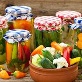 Family Cooking Classes: Pickling Vegetables