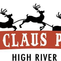 Santa Claus Parade of High River