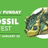 Family Funday: Fossil Fest