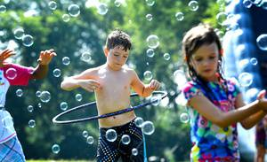 Kids' Water Day