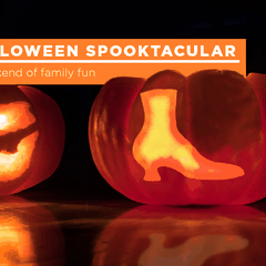 Bata Shoe Museum Halloween Spooktacular