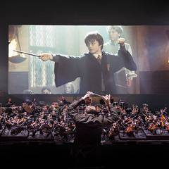 Film Concert Series Harry Potter and the Chamber of Secrets