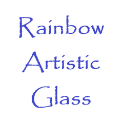Rainbow Artistic Glass