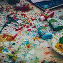 Kids Art in the Park