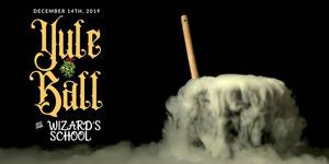Witches & Wizards School: A Fantastic & Magical Day & Evening of Wizarding...