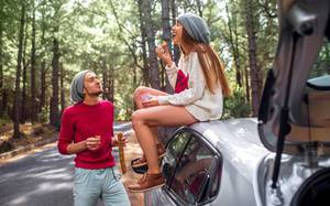 The Many Joys of Car Camping