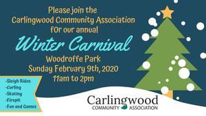 Carlingwood Winter Carnival 2020