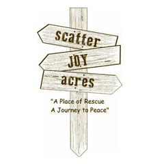 Scatter Joy Acres