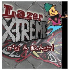 Lazer Xtreme