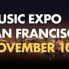 Music Expo San Francisco 2018