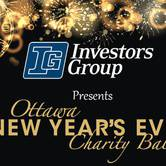 Ottawa New Year's Eve Charity Ball