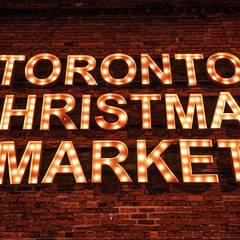 Toronto Christmas Market 2018