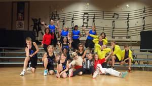 GLEEK OUT! Show Choir Camps