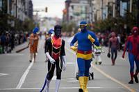 Vancouver Halloween Parade & Expo