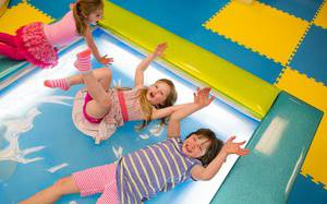 Top Indoor Play Spaces in Seattle