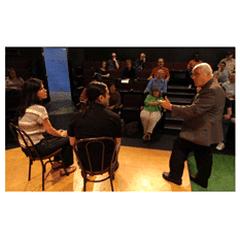 Actor's Workshop of Sacramento