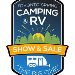 The 2019 Toronto Spring Camping and RV Show