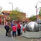 Chinatown Walks history tour