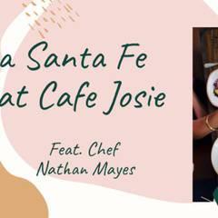 Paloma Santa Fe Pop Up At Cafe Josie
