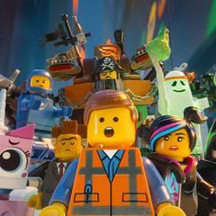 Movie Magic: The Lego Movie (2014)