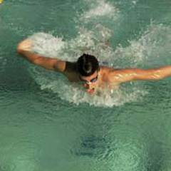 Heather Farm Park Clarke Swim Center