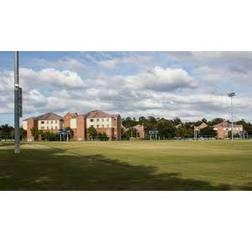 Fields Recreation Center