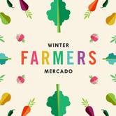 Winter Farmers Mercado in SE PDX