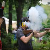Hands on History: Musket Firing at the Goulbourn Museum