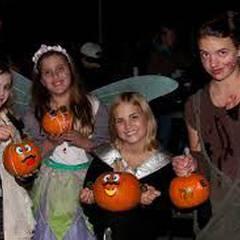 Halloween Spooktacular in Wilsonville
