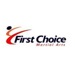 First Choice Martial Arts