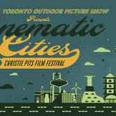 Before Sunrise at Christie Pits Film Festival