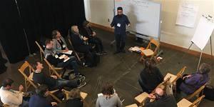 Agile Open Northwest 2020