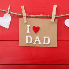 Father's Day Crafternoon