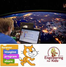 Hackers Unite! Coding & Programing: Scratch Video Sensing. Register through Vecova Rec 403-284- 2231 Ext 0