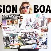 Dream It! Design It! Do It! Vision Board Workshop