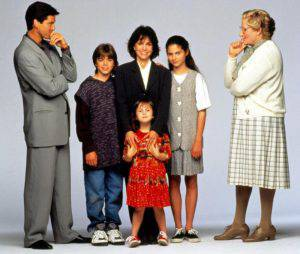FREE-B: Mrs. Doubtfire | Outdoor Movie at Beacon Hill Park
