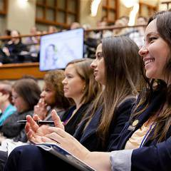 Building What's Missing | 2020 Women In Leadership Conference