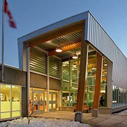 Esquimalt Recreation Centre