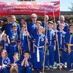 10,000 Victories Kung Fu School
