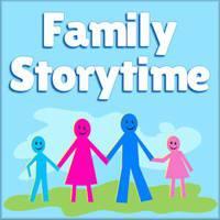 Family Storytime in NE PDX