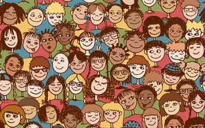 Why Multiculturalism in Children's Literature is Important