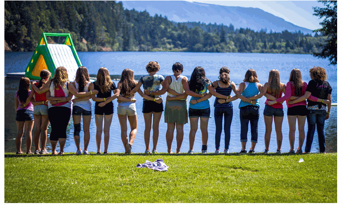 Summer Camps For Children Vancouver Island